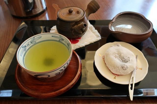 三鷹 日本茶 さらさら
