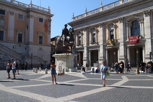 母と海外旅行 イタリア トラベロコ