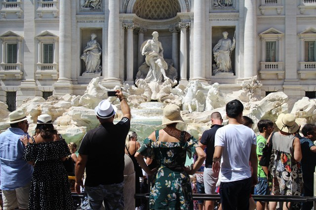 母と海外旅行 イタリア トラベロコ ミッシュラン