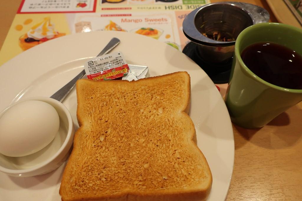 三鷹 モーニング 朝食 まとめ