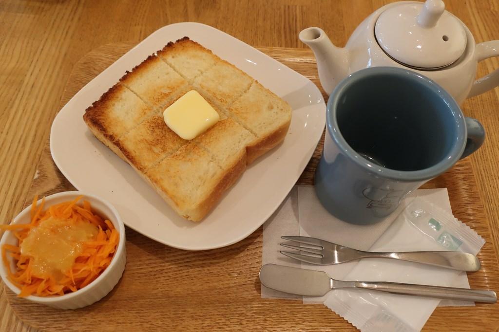 三鷹 モーニング 朝食 まとめ 珈琲や