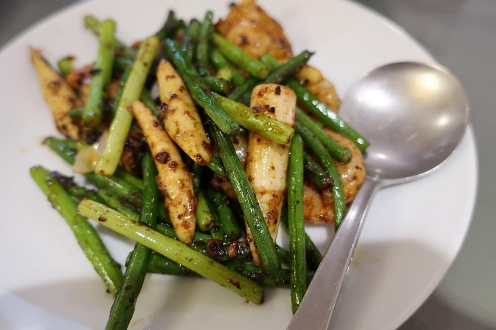 芙蓉菜館 三鷹 ランチ メニュー 中華料理 中国料理 麻婆豆腐