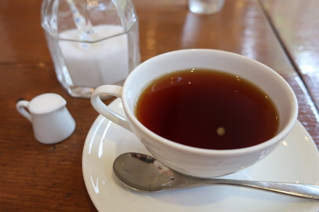 三鷹 しもおれ コーヒーハウスしもおれ 穴場カフェ