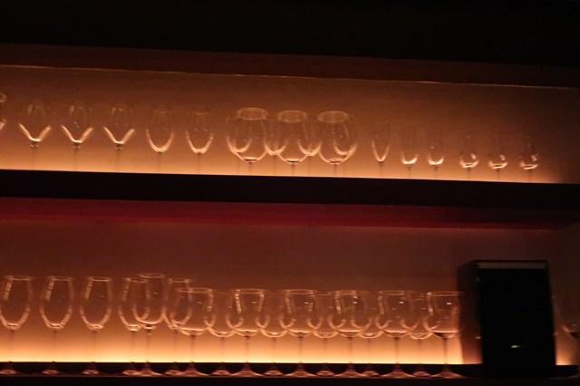 カーブトラムラ カーヴトダムラ 三鷹 ワインバー 一人飲み ワイン