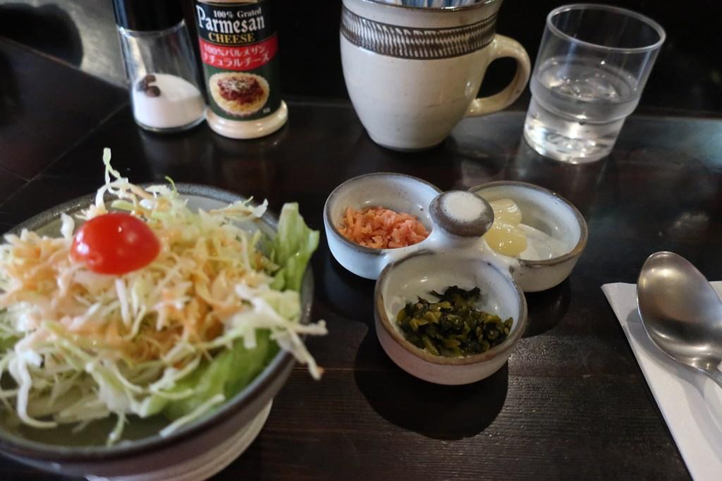 茶房 武蔵野文庫 吉祥寺 カレー