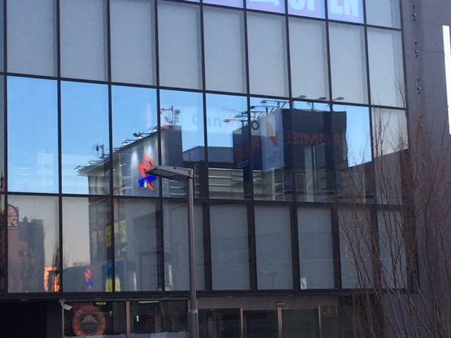 グレーシアタワー三鷹  商業施設