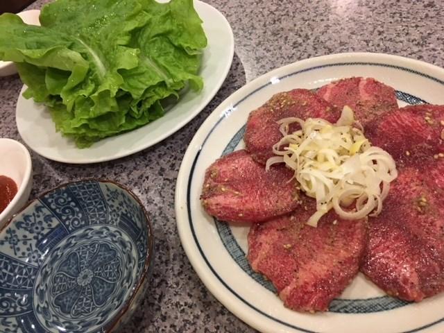 三鷹 焼肉 東海苑