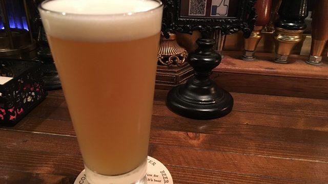 渋谷 グリフォン クラフトビール