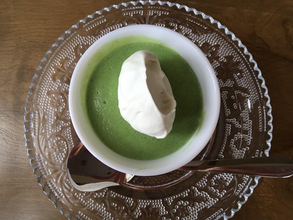 西荻窪 日本茶カフェ LELIEN(ルリアン)