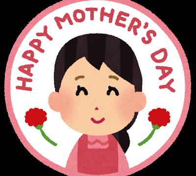母の日 義理母へのプレゼント選び
