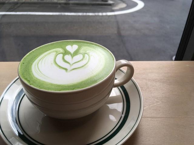 西荻窪 サテン Satén 日本茶