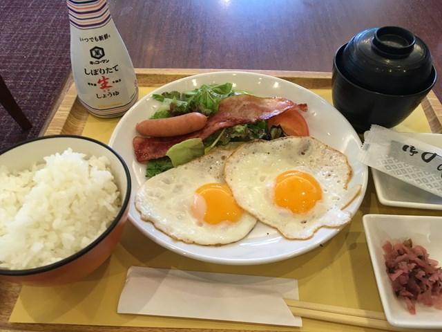 ロイヤルホスト 武蔵境 モーニング 閉店