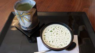 三鷹 日本茶カフェ さらさら
