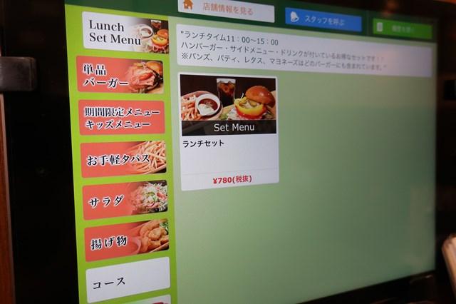 武蔵境 コックテイルハンバーガーズ