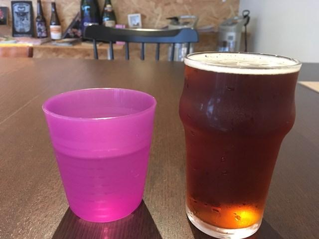 三鷹 地ビール クラフトビール カフェフープ