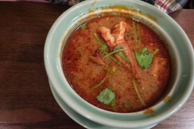 三鷹 エレファントキッチン タイ料理