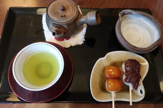 三鷹 カフェ 一人 おすすめ 三鷹 日本茶 さらさら
