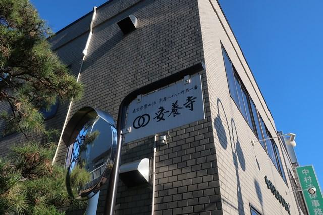 武蔵野吉祥七福神めぐり