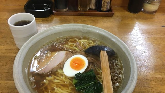 ラーメンペペ 三鷹 看板のない 隠れ家