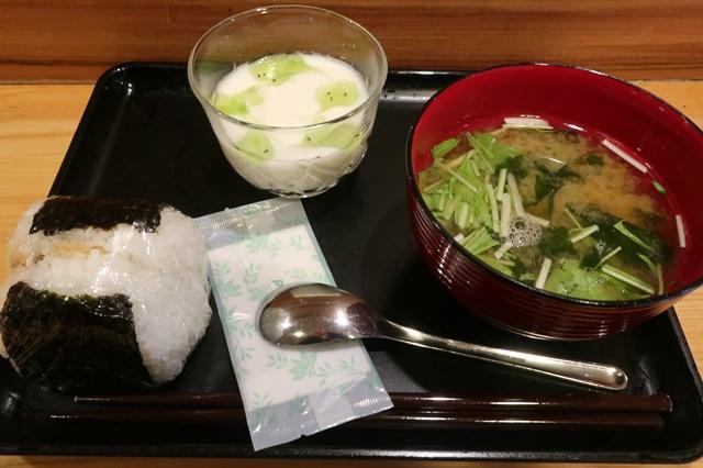 喫茶キラキラ  浜松町 早朝 モーニング