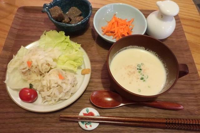 ぷくぷく食麺麭 三鷹 食パン専門店 ランチ