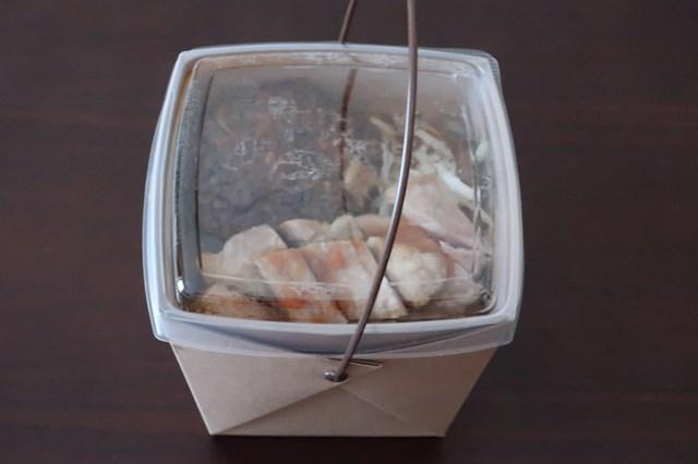 ニクータ テイクアウト 三鷹 お弁当 ランチ とれたて食堂 リトルスターレストラン