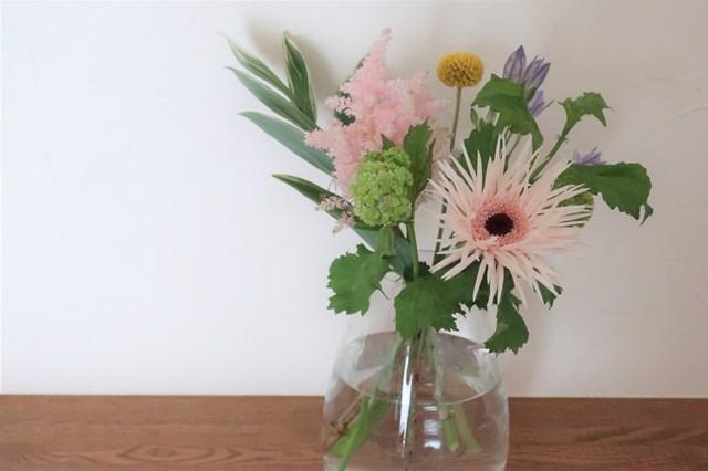 ブルーミーライフ 口コミ がっかり 解約 お花の定期便 サブスクリプション 宅配