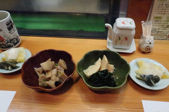 三鷹 寿司ランチ 寿しふく すしふく 寿司ふく 昼飲み