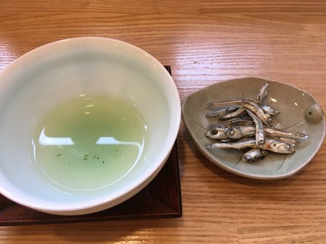 茶とあん 阿佐ヶ谷 日本茶 カフェ 和カフェ