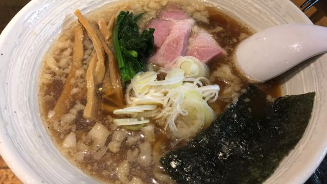 三鷹らーめん酒場SAL 麺屋 さくら井 三鷹駅北口