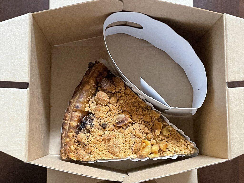 グラニースミス 吉祥寺 アップルパイ テイクアウト お土産 美味しくない 美味しい