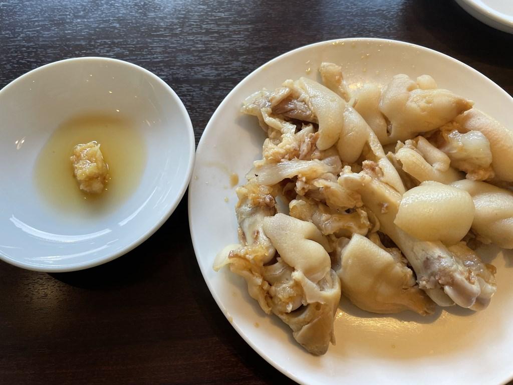 三鷹 さいかん 中華銘菜 餃子菜館 ランチ 日替わり定食