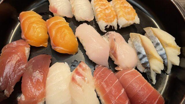 えん屋 三鷹 魚美味しい 寿司食べ放題 すし食べ放題 鮨食べ放題