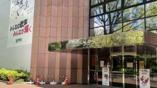 新宿スポーツセンター プール 評判 早稲田 大久保 新宿