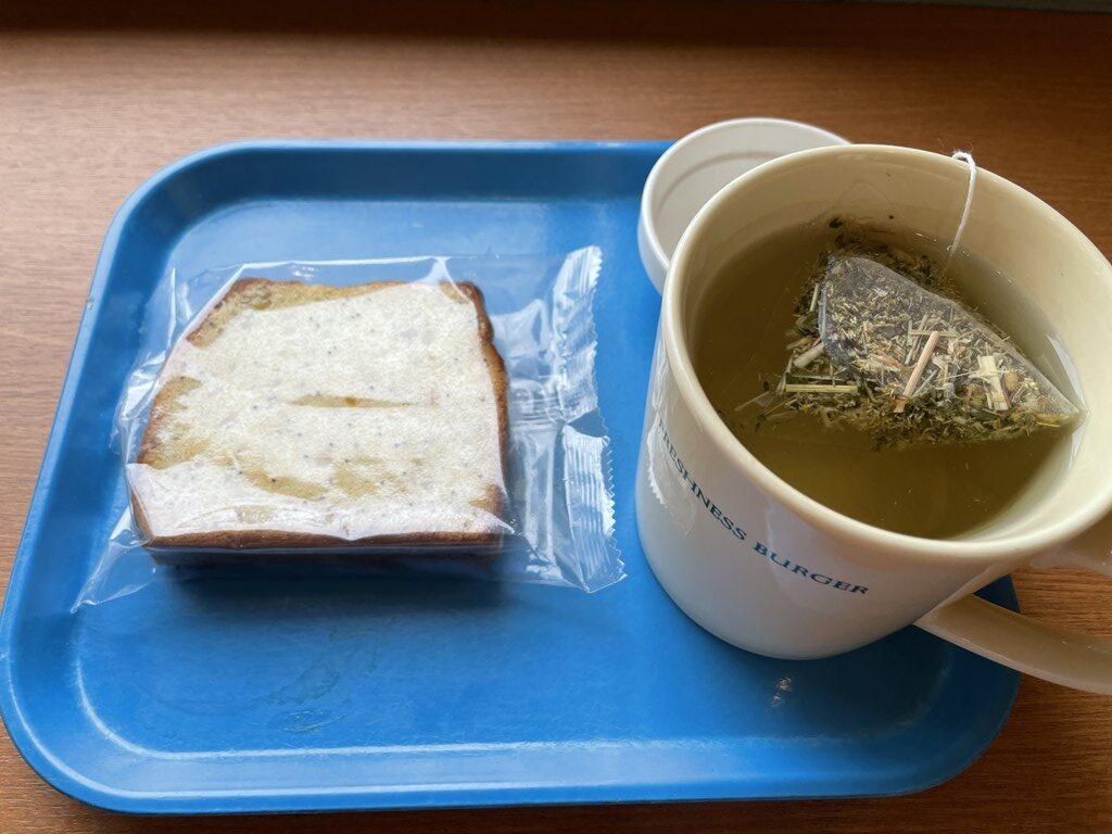 フレッシュネスバーガー 三鷹北口 モーニング wifi 電源 勉強できるカフェ 長居できる デリバリー クーポン