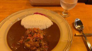 イデアルカリーイナバ 三鷹 イデアル カレー 欧風カレー お酒が飲める フレンチ Ideal Curry Inaba