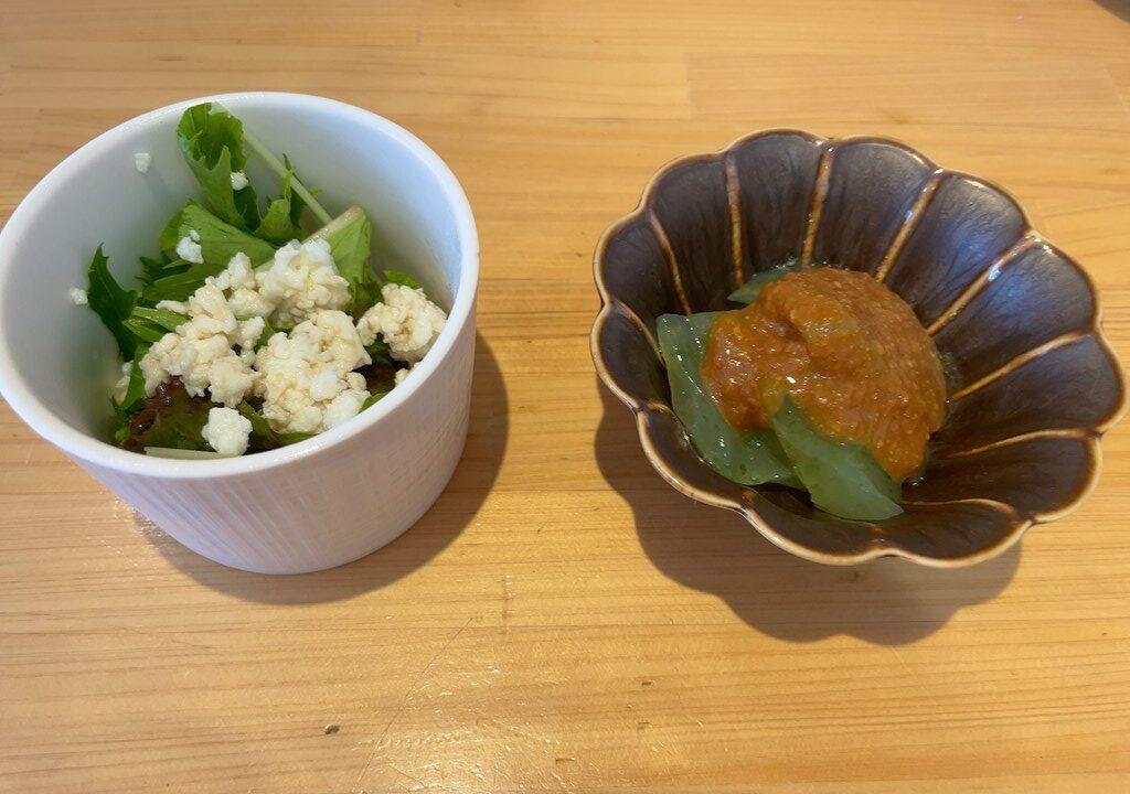 吉祥寺 福郎 和食居酒屋 ランチ 魚美味しい